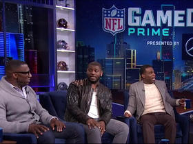 Watch: Shannon Sharpe, L.T. and Prime discuss Cowboys' shutout loss in Indy