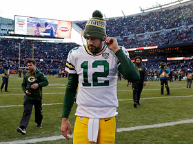 Watch: Prime: Rodgers will never win another Super Bowl in Green Bay