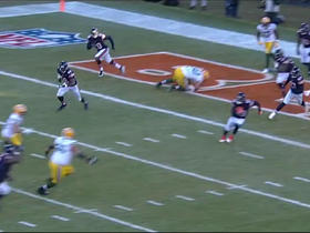 Watch: Kay Adams: Bears killed the Packers' playoffs hope