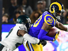 Watch: NFL-N-Motion: How the Eagles set the tone vs. the Rams from the first snap