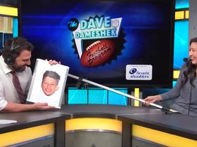 Watch: DDFP: 10 Foot Pole: Will Patrick Mahomes be considered the best QB of all-time in 10 years?