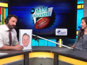 Watch: DDFP: Mina Kimes on Foles vs Wentz