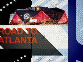 Watch: Trend Zone: Road to Atlanta | Week 14