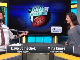 Watch: DDFP: 10 Foot Pole with Mina Kimes