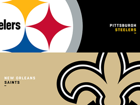 Watch: Who has the edge: Steelers or Saints?