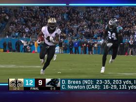 Watch: Prime explains why Rams are still the Saints' No. 1 challenger in the playoffs