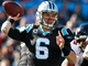Watch: Taylor Heinicke throws first TD pass of career