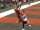Watch: David Njoku channels Randy Moss on TD grab