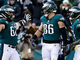 Watch: Foles delivers TD to Ertz on fourth-and-goal