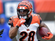 Watch: Joe Mixon shows off speed on 20-yard gain