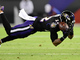 Watch: Jimmy Smith dives for incredible interception