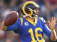 Watch: Goff delivers pinpoint 29-yard TD pass to Reynolds