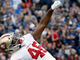 Watch: Alfred Morris punches in goal-line TD