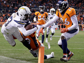 Nfl User Comments Chargers Expected To Activate Hunter