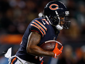 Watch: Bears' tricky reverse results in big 21-yard run from Gabriel