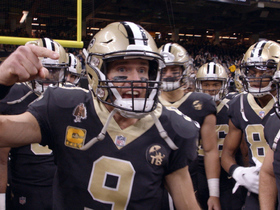 Watch: Why Drew Brees is the MVP
