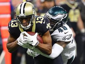 Watch: Michael Thomas elevates for key third-and-long catch