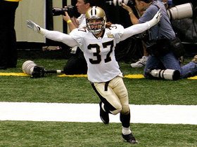 Watch: Team Gleason reflects New Orleans' rebirth after Super Bowl win