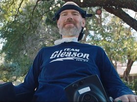 Watch: The quest to reach 290 votes for Steve Gleason's Congressional gold medal