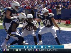 Watch: Melvin Gordon's best plays | 2018 season