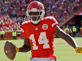 Watch: Casserly's keys to a Chiefs win over the Patriots