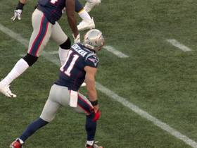 Watch: Burleson breaks down Brady and Edelman's special connection | True View