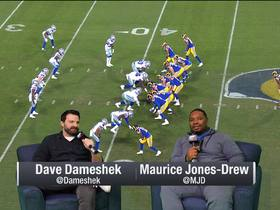 Watch: DDFP: MJD makes his championship round picks
