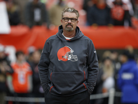 Watch: FOTW: Gregg Williams to Jets