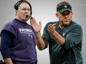 Watch: EdjSports' confidence rankings: Which remaining coach should you trust?