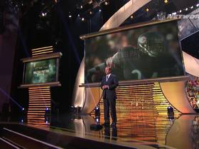 Watch: Jason Witten's speech after winning 2012 Walter Payton NFL Man of the Year Award