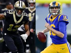 Watch: Casserly's keys to Rams-Saints in NFC title game