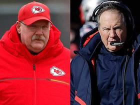 Watch: Steve Smith Sr.: Andy Reid can't adapt like Bill Belichick
