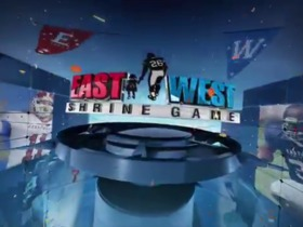 Watch: East-West Shrine Game highlights
