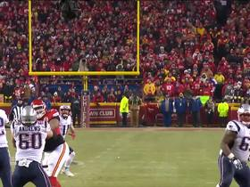 Watch: Brady hits Edelman off play action for 19 yards
