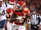 Watch: Mahomes hits Damien Williams on throwback screen for go-ahead TD