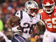Watch: Sony Michel slices through Chiefs' D for go-ahead TD late
