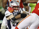 Watch: Burkhead powers in for TD to send Patriots to Super Bowl