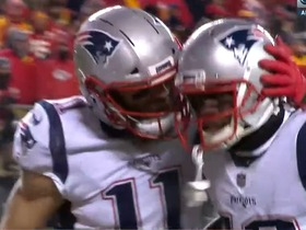 Watch: See Brady hit Dorsett with a 29-yard TD in 360 degrees   True View