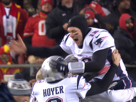 Watch: Home and Away radio calls for the ending of Patriots-Chiefs