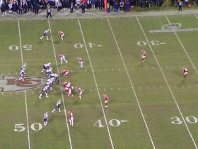 Watch: NFL-N-Motion: How Tom Brady picked apart the Chiefs' secondary