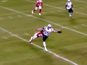 Watch: Top Plays of the AFC Championship | True View