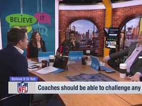 Watch: 'GMFB' discuss if coaches should be able to challenge any play