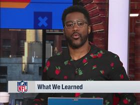 Watch: Burleson: Patriots have one of the 'scariest backfields the NFL has ever seen'