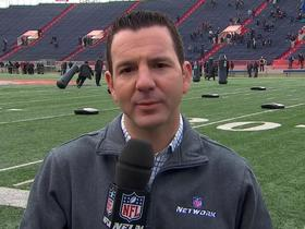 Watch: Rapoport on Bob Sutton: There was 'frustration about his lack of adjustments'
