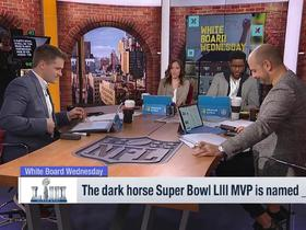 Watch: 'GMFB' picks their dark horse Super Bowl LIII MVP