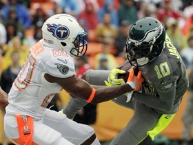 Watch: Best play from every Pro Bowl in the last 15 years