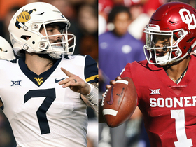Watch: Top 5 Quarterbacks at the Combine