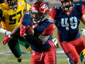 Watch: Zac Stacy weaves through Arizona's defense for TD