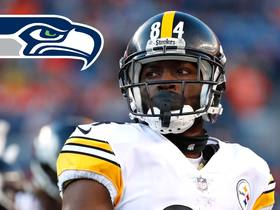 Watch: Trade fits: How Antonio Brown ends up in Seattle