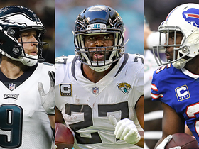 Watch: Trade fits: How Fournette, McCoy and Foles could be part of a three-team deal